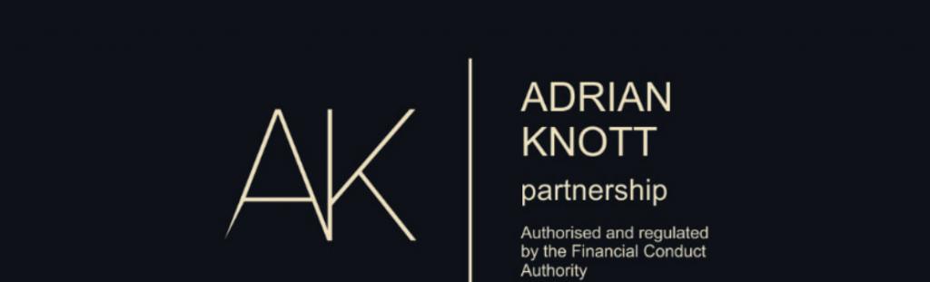 Adrian Knott Partnership header image